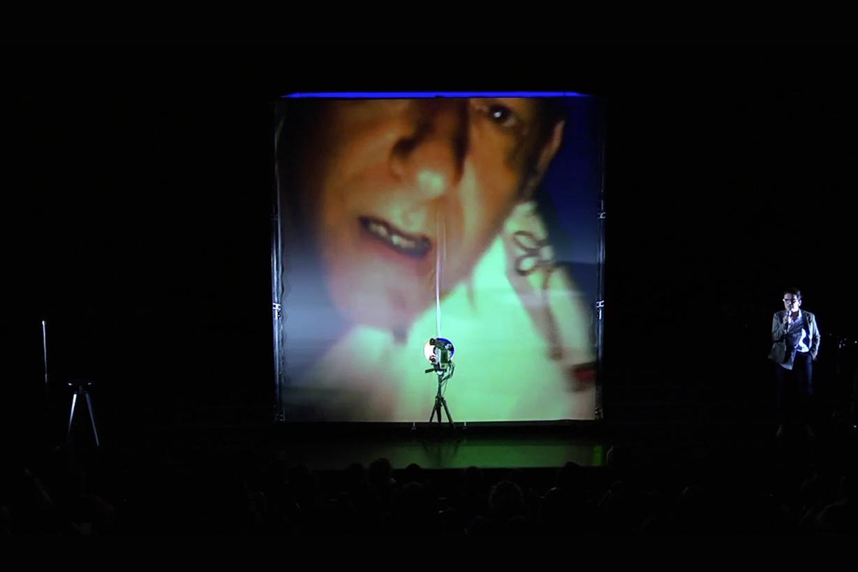 Image tirée du vidéo