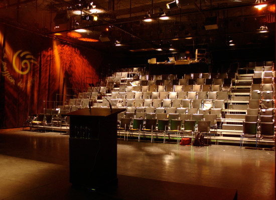 Salle Multi