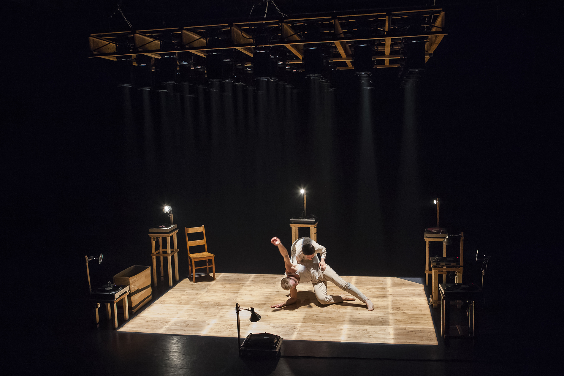 Photo : Marion Gotti