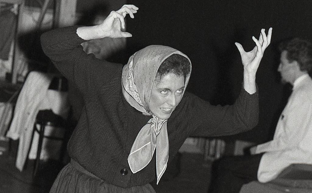 Brigitte Michaud