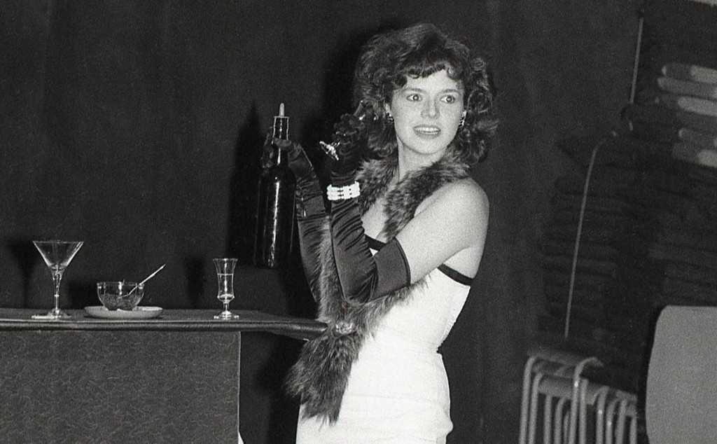 Andrée Desjardins