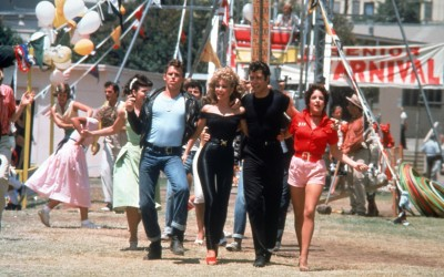 Grease_image tiree du film Grease