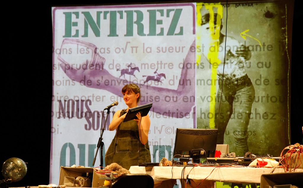 Photo : Ariane Plante
